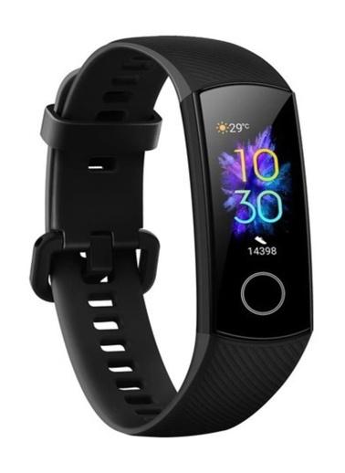 Honor Band 5 Siyah Su Geçirmez Amoled Ekran Akıllı Bileklik Saat Siyah12 Siyah